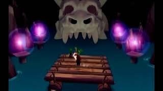 Mario Party 6   Wrasslin' Rapid-fire trinkets