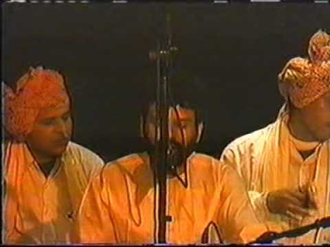 """Avadhoota - Yugan Yugan hum Yogi"" - ""Kabir in Song"" Album - Concert tour to US 2003-04  (6/10)"