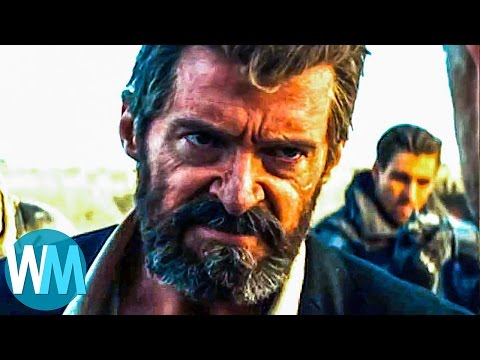 Thumbnail: Top 10 Awesome Facts about Logan