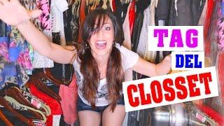 Los Invito a mi Closet! Tag del Armario - Ropa que Amo, Odio, Cara, Barata... de todo!