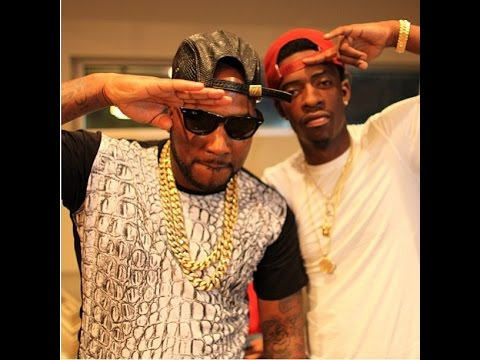 Jeezy Ft. Rich Homie Quan - I Might (Prod. By London On The Track) 2015 New CDQ Dirty