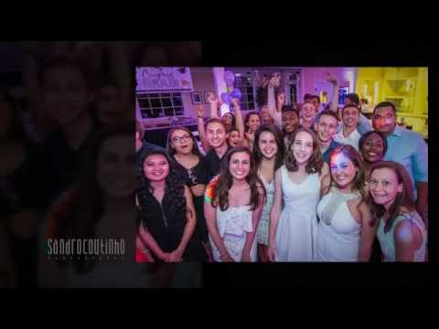 Graduation Party - Benjamin Starks and Alisha Malak