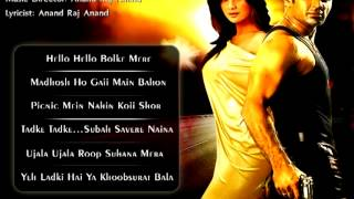 Aakrosh - All Songs - Sunil Shetty - Shilpa Shetty - Asha Bhosle - Abhijeet - Udit Narayan