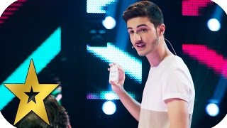 Gabriel Ferreira | Gala 03 | Got Talent Portugal 2017