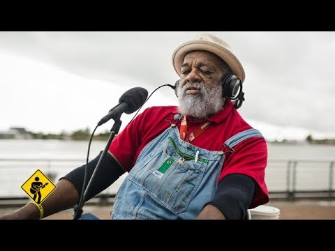 Grandpa Elliott 2019