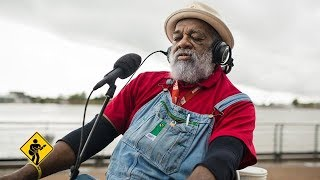 Congo to the Mississippi featuring Grandpa Elliott   Coming September 7th   Song Around The World
