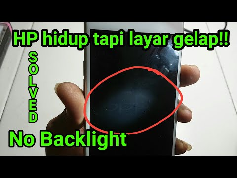 Berikut cara atasi semua hp android yg hidup tapi lcd nya blank hitam Ok simak saja videonya dan jgn.