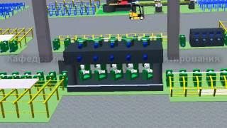 Модель цеха по производству бесшовных холоднодеформированных труб(, 2013-06-24T12:16:41.000Z)