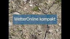 Der Wetter-Tag im WO kompakt (19.05.2020)