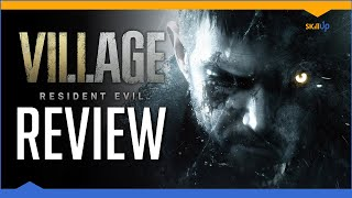 I recommend: Resident Evil Village (even though I didn't like it very much) [Review] (Video Game Video Review)