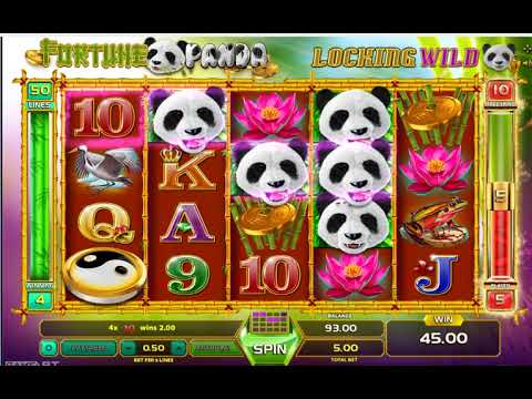 Spiele PandaS Fortune - Video Slots Online