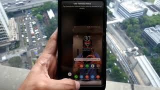 Download Video Tambah Asik Dengan 7 Fitur Samsung A7 2018 MP3 3GP MP4