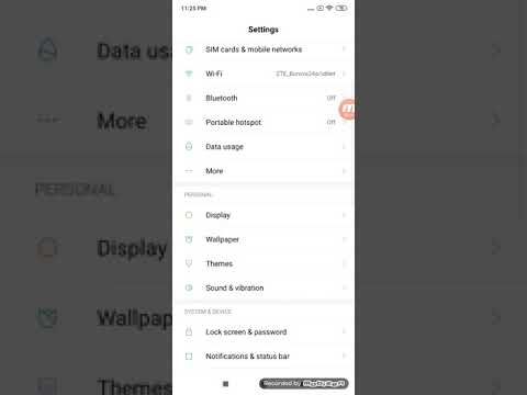 NFC Not Supported On Xiaomi K20 Pro