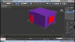 уроки 3ds max легко и быстро создать комнату