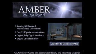 Amber - Journeys Beyond Demo