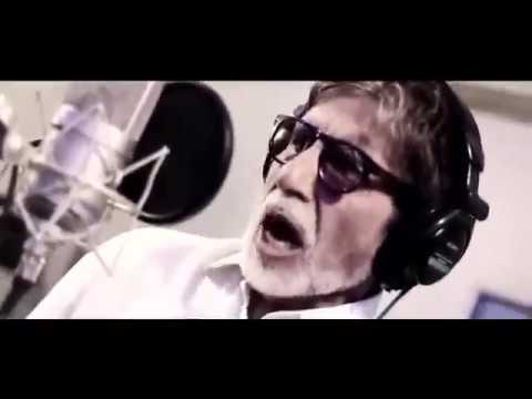 #LePanga Pro Kabaddi Song By Amitabh Bachchan!PRO KABADDI
