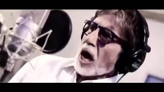 #LePanga Pro Kabaddi Song By Amitabh Bachchan!   PRO KABADDI