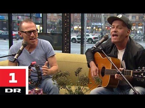 Back to Back - En som dig (LIVE - kort version) | Aftenshowet | DR1