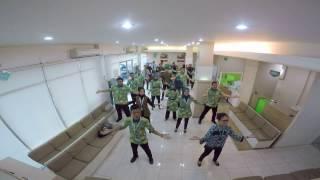 IMAN ETHIKA Movement BPJS Ketenagakerjaan Lampung Tengah