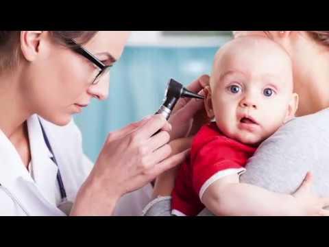 Ear, Nose and Throat Center | Akron Children's Hospital
