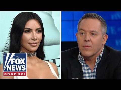 Gutfeld on Kim Kardashian becoming a lawyer