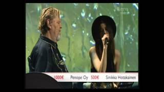 Vesa-Matti Loiri & Jenni Vartiainen - Halvalla (Live!)