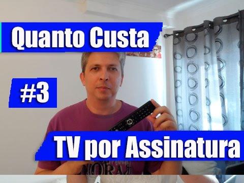 TV por assinatura & Telefone Fixo em Portugal