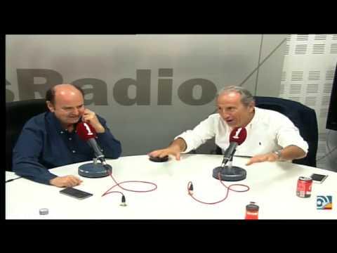Fútbol es Radio: El Atlético empata con el Barça - 16/10/17