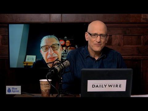 The Andrew Klavan Show Ep. 297 - Death Struggle With the Deep State