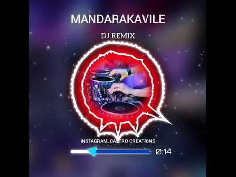 ✌✌MANDARA KAVILE DJ REMIX✌✌✌✌