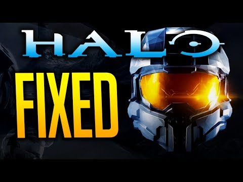 Halo MCC FIXED for Xbox One X, Halo Recruit DISAPPOINTING, Halo Crossplay, and More!