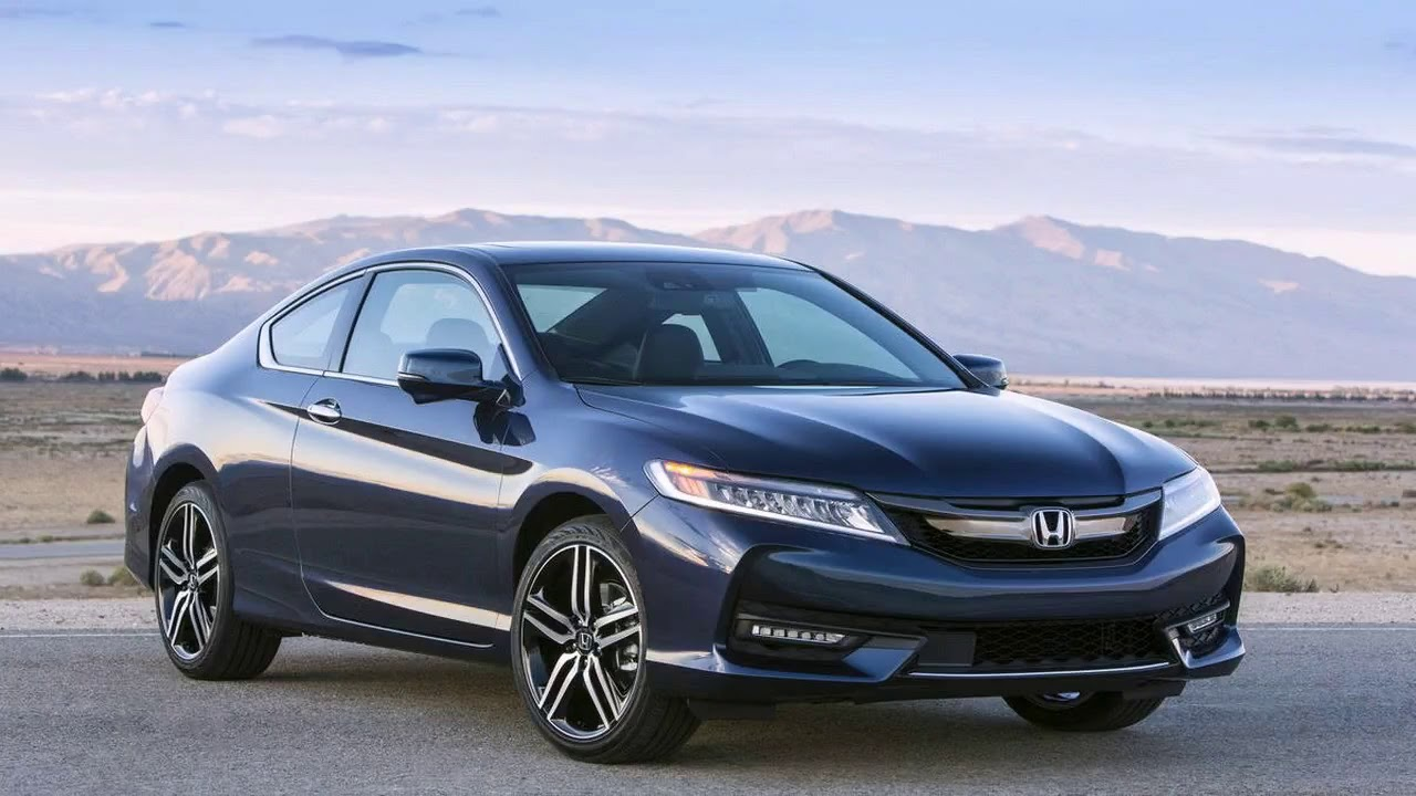 2018 Honda Accord Coupe V6 Manual Changes Price Spy Shots