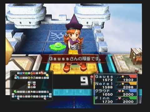 Download [2009-09-06] Itadaki Street Special Classic Sanin MAP Jump'in part1