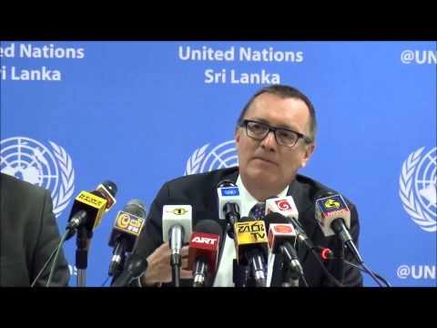 UN Under-Secretary-General for Political Affairs -