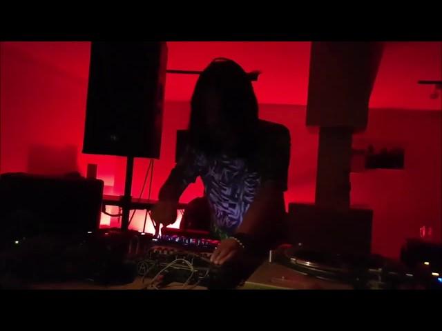 Gen Thalz was Live... [Techno set for Fete dela Musique 2019 LIMBO]