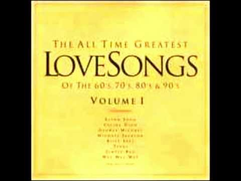 The All Time Greatest Love Songs - (Sexual) Healing - Marvin Gaye - Track 10