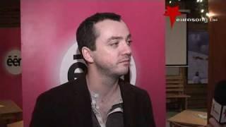 Interview Miguel Wiels - Producer Componist Zo Verliefd  (Yodelo) Junior Eurovision 2009 Belgium