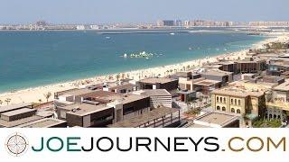 Dubai   Uae (united Arab Emirates)  | Joe Journeys