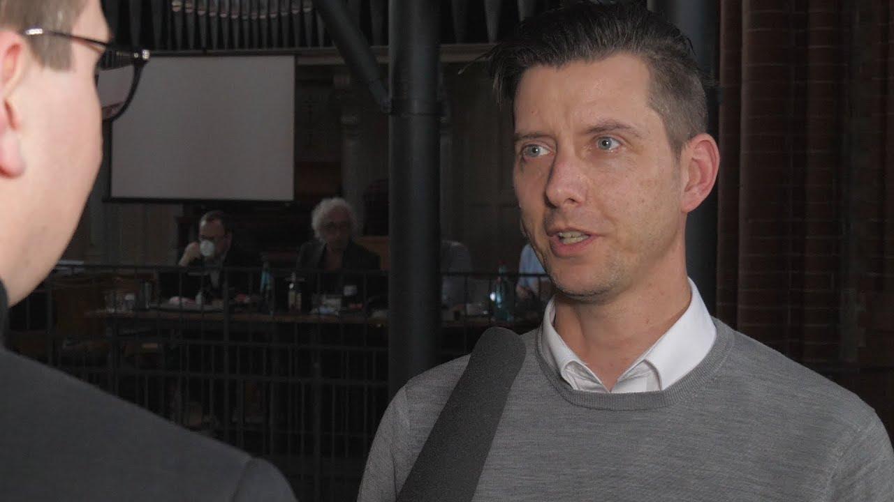 Chefredakteur Florian Stickel über die Microsoft-Redaktion
