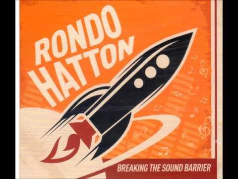 Rondo Hatton- Storm Surge