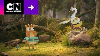Retos de príncipes, capas de personalidad, ¡y más!   Lo que viene   Cartoon Network
