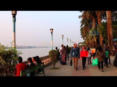 Millennium Park I Romantic Hangout in Kolkata