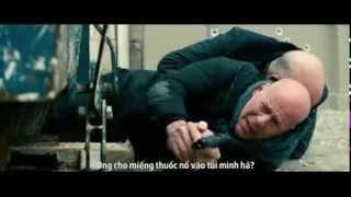 Xem Phim Online - Phim CIA Tái Xuất 2 - Red 2