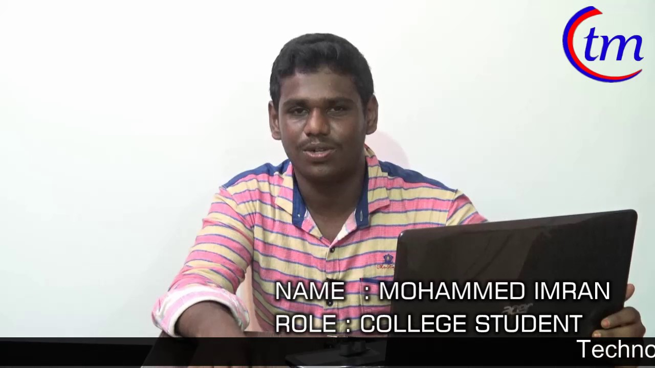 Download RFID Attendance System by Imran (Sathak College) | Robotics Courses @ Chennai