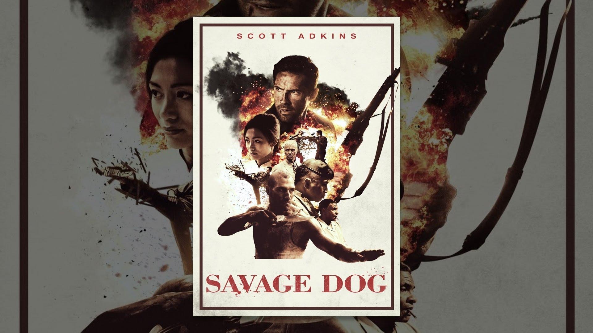 Download Savage Dog