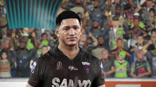 Rugby League Live 4 PC   Raiders v Panthers