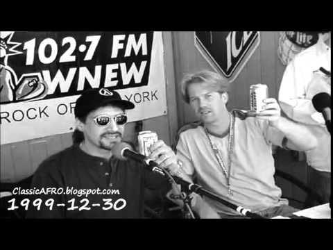 Opie & Anthony WNEW 1999-12-30 (Worst Of)