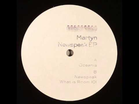 Martyn - What Is Room 101