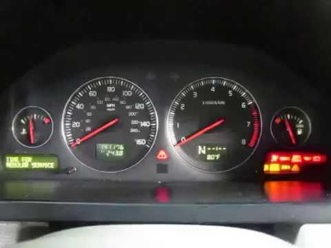Контрактный Двигатель (ДВС) и АКПП Volvo XC90 05 год 2,9 бен. Вольво. Минск, Белоруссия.