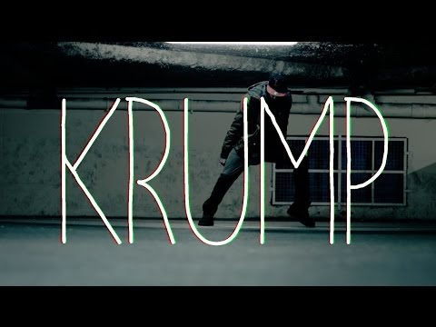KRUMP VIDEO DANCER - 2014 - Cubriks agency by Theo D. BMPCC